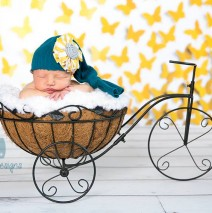 Valparaiso Newborn Photography