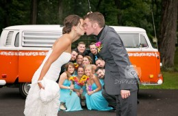 Valparasio Wedding Photographer