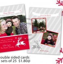 Christmas Card Gallery