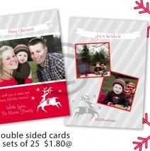 Press Print Flat Cards