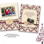 Christmas Card Amore