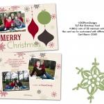 Christmas Card C040