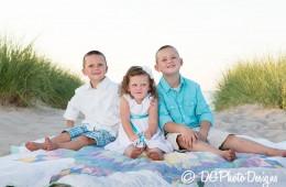 Lautenbach Family Portraits | Marquette Park | 2013